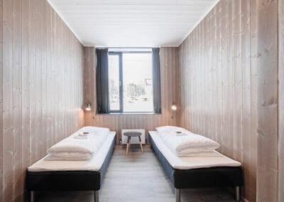Apartment 12 bedroom